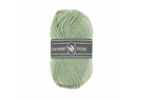 Durable Durable Soqs 0402 - Seagrass