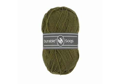 Durable Durable Soqs 0405 - Cypress