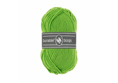 Durable Durable Soqs 0403 - Parrot Green