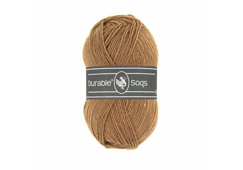 Durable Durable Soqs 2218 - Hazelnut