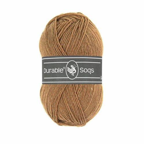 Durable Durable Soqs 2218 - Hazelnut
