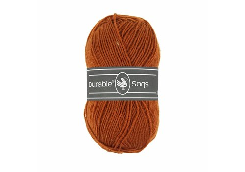 Durable Durable Soqs 0417 - Bombay Brown