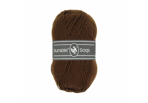 Durable Durable Soqs 0406 - Chestnut