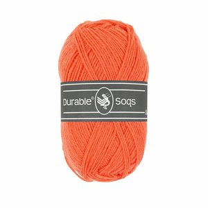 Durable Durable Soqs 0408 - Fresh Coral