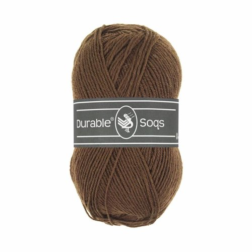 Durable Durable Soqs 0413 - Mustang