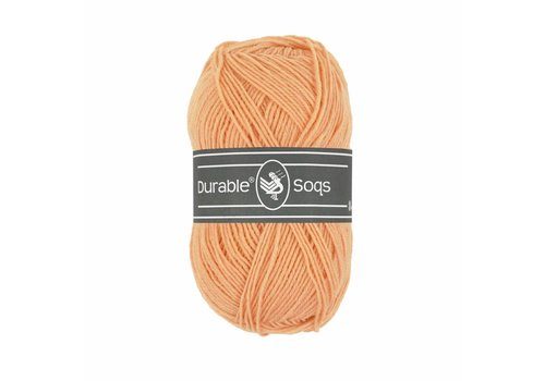 Durable Durable Soqs 0211 - Peach