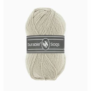 Durable Durable Soqs 0415 - Chateau Grey
