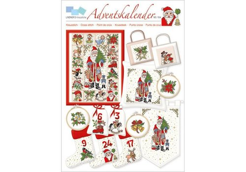 Lindner Adventskalender