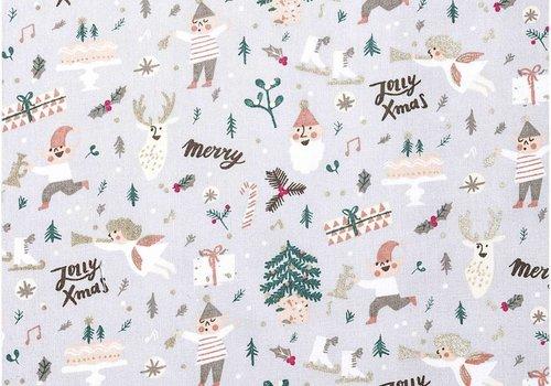 Kerstmaterialen