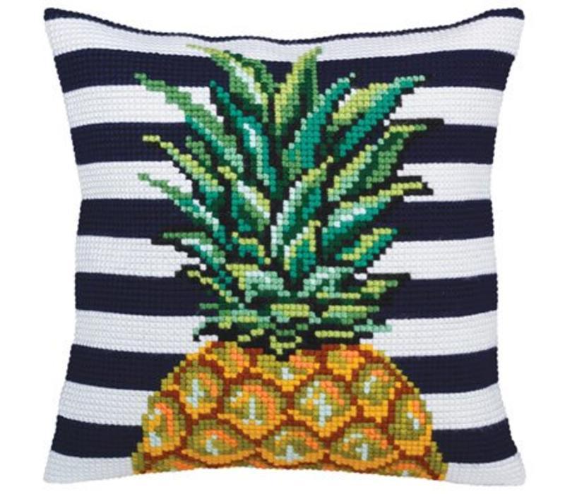 Kussenpakket Pineapple - Collection d'Art