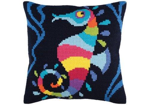Collection d'Art Kussenpakket Sea Mosaic - Collection d'Art