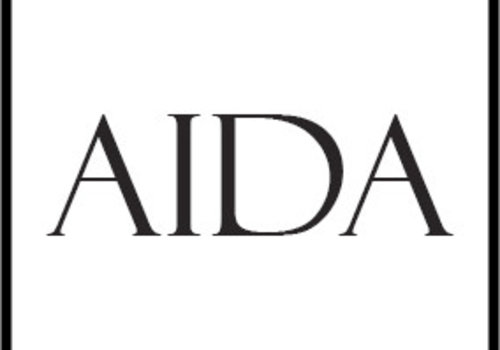 Aida (hokjesstof)