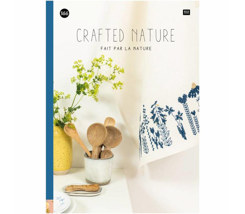 Crafted Nature No. 166
