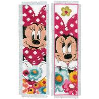 Bladwijzer kit Disney Minnie dagdroomt set van 2