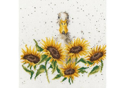 Bothy Threads Hannah Dale - Sunshine
