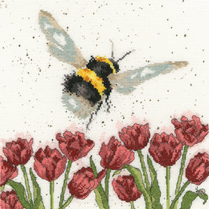 Bothy Threads Hannah Dale - Flight of the Bumblebee