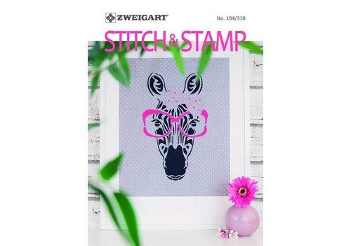 Zweigart Stitch & Stamp