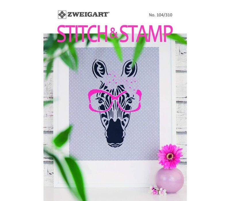 Stitch & Stamp