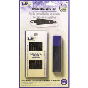 Loran Needle Necessities Kit