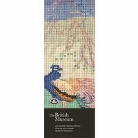 Boekenlegger The British Museum - When winter wanes