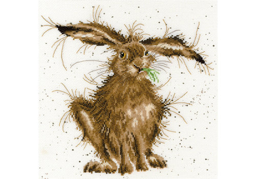 Bothy Threads Hannah Dale - Hare Brained