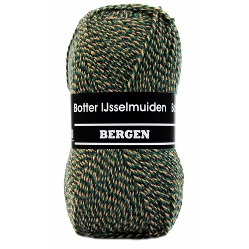 Botter IJsselmuiden Botter Sokkenwol - Bergen 185
