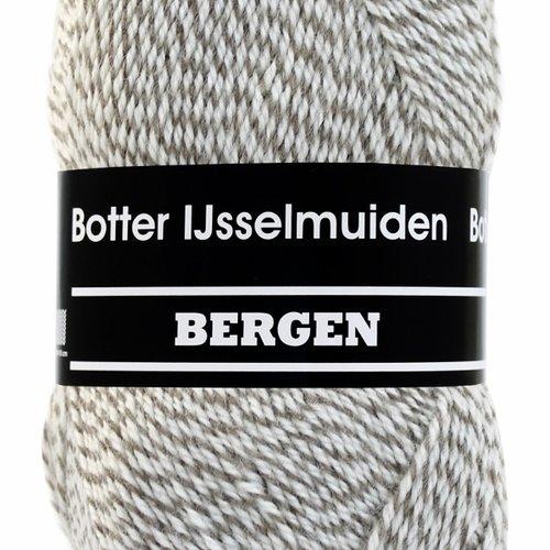 Botter IJsselmuiden - Bergen