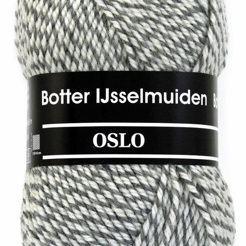 Botter IJsselmuiden - Oslo