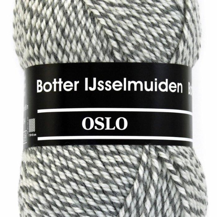 Botter - Oslo