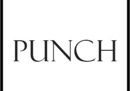 Punch Naalden