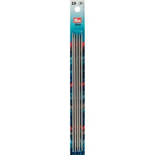 Prym Sokkennaalden 20 cm - 2 - 5 mm