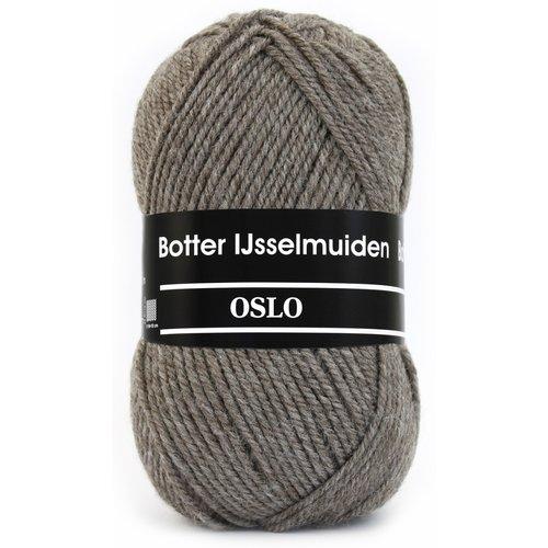 Botter IJsselmuiden Botter Sokkenwol - Oslo 005 - Bruin
