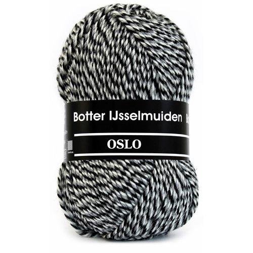 Botter IJsselmuiden Botter Sokkenwol - Oslo 008