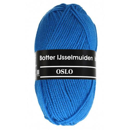 Botter IJsselmuiden Botter Sokkenwol - Oslo 197 - Blauw