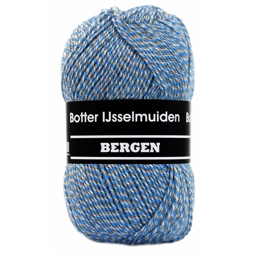 Botter IJsselmuiden Botter Sokkenwol - Bergen 095