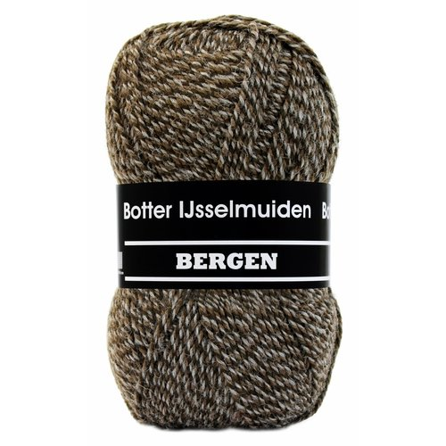 Botter IJsselmuiden Botter Sokkenwol - Bergen 103