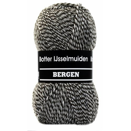 Botter IJsselmuiden Botter Sokkenwol - Bergen 104