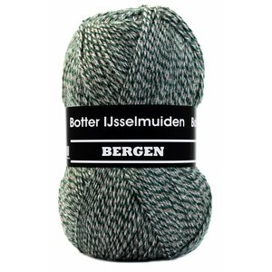 Botter IJsselmuiden Botter Sokkenwol - Bergen 180