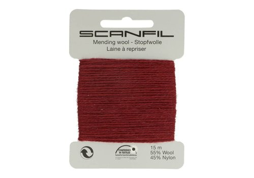 Scanfil Scanfil stopwol - warmrood 72