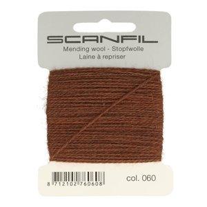 Scanfil Scanfil stopwol - bruin 60