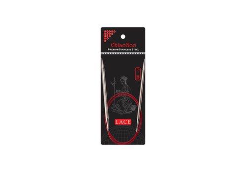 ChiaoGoo ChiaoGoo RED rondbreinaald - 80 cm lengte - 1,50-15,00mm