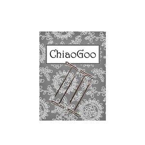 ChiaoGoo Chiaogoo - Aandraaisleuteltjes Naaldpunten M/S/L - 4 stuks