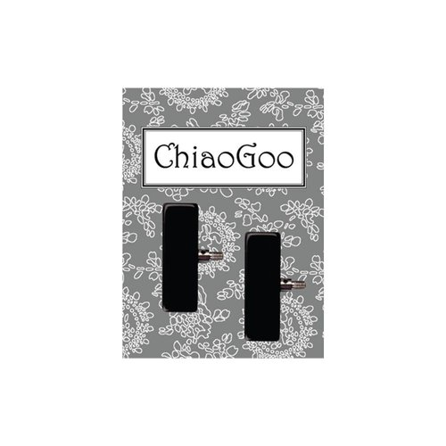 ChiaoGoo Kabelstoppers M/S/L - 2 stuks