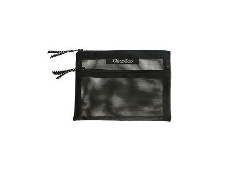 ChiaoGoo ChiaoGoo Accessoiretasje Zwart - 17 x 13 cm