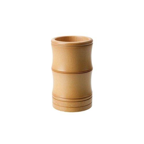 ChiaoGoo Bamboo Naaldenhouder
