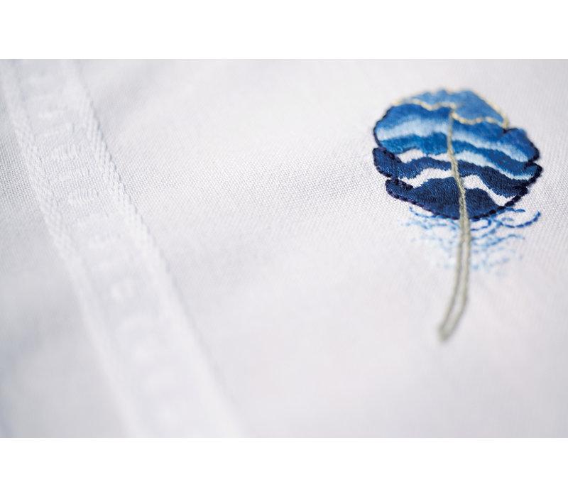 Kleed kit Blauwe Pluimpjes