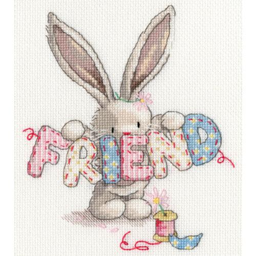 Bothy Threads Bebunni - Friend