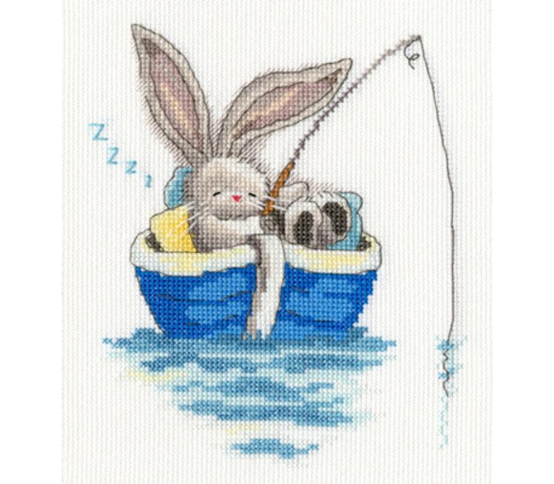 Bebunni - Gone Fishing
