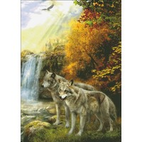 Jan Patrik Krasny: Wolf Falls