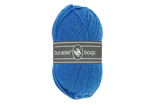 Durable Durable Soqs 2103 - Cobalt NEW COLOR